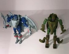 Beast Wars Optimus Primal And Megatron Lot