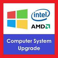 Upgrade to Intel i9 9900K Octa Core 3.6GHz 9th Gen CPU