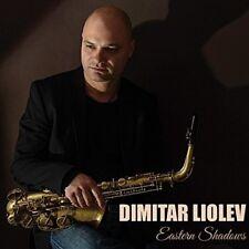 Dimitar Liolev - Eastern Shadows [CD]