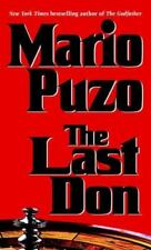 The Last Don (Paperback or Softback)