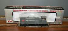 Atlas Silver HO Scale MP-15DC Family Lines #5035 Diesel Locomotive Item #9985