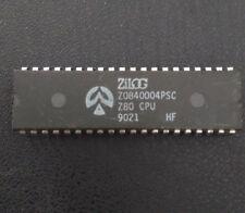 Zilog Z0840004PSC Z80 CPU