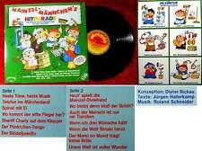 LP Mainzelmännchen´s Hitparade (Arcade ADE G 141) D 1981