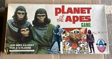 RARE Vintage 1974 Planet of the Apes Board Game by Arrow Games