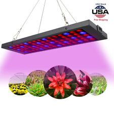 1000W LED Grow Light Hydroponic Full Spectrum Indoor Veg&Flower Plant Lamp&Panel