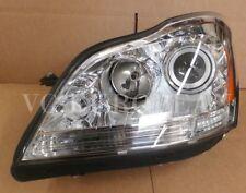 Mercedes-Benz GL-Class Genuine HALOGEN Left Headlight Headlamp NEW 2007-2012