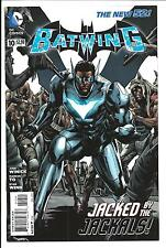BATWING # 10 (DC COMICS, THE NEW 52! - AUG 2012), NM