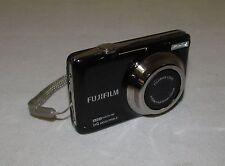 FUJIFILM FINEPIX JV500 DIGITAL CAMERA 14MP 3X ZOOM - BLACK IP2174
