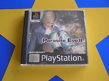 PARASITE EVE 2 - PLAYSTATION - PS
