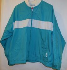 piere cardin womans zip up jacket size Medium pockets
