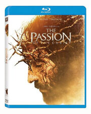 New The Passion of the Christ Blu-ray Disc+Digital Movie Jim Caviezel Mel Gibson