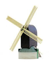 OO campagne paysage Bâtiment - Moulin a vent Lot plastique - DAPOL C016