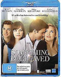 Something Borrowed (Blu-ray Only, 2011)