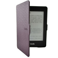 Smart Magnetic Case Ultra Slim Magnetic Case Cover For Kindle Paperwhite 1/2/3