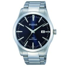 Pulsar PS9297X1 Mens Dress Watch
