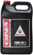 Honda 08C35-A141L01 Pro GN4 Motor Oil, 10W40, 1 gal