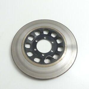 Yamaha Bremsscheibe vorne RD 250 350 LC XJ 550 650 XS250 360 400 brake disc 1