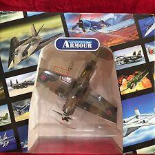Franklin Mint 1:48 Armour Hurricane MK1-UK RAF-257Burma WWII NEW Unopened
