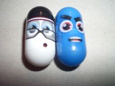 2-er Set Funky Beans - Werbeartikel von real