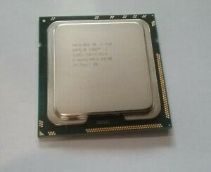 Intel Core i7 1st Generation i7-920 2.66GHz Quad Core CPU Processor