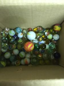 Marbles Joblot Mixture
