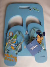 claquette tongs DISNEY mickey chaussure enfant 34 neuf