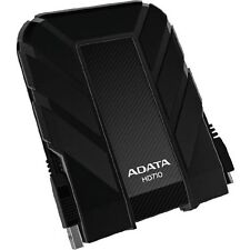NEW ADATA DashDrive 1TB External Portable HD710 Hard Drive AHD710-1TU3-CBK USB 3