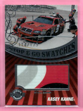 2009 Wheels Stop & Go Kasey Kahne Pit Wall Banner /175