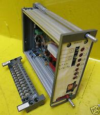 SCS-klimo RFK99PDPI /w Wiring Module PLC Stafa Control System AG Siemens Staefa