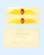 Lionel 2373-10 Can. Pac. Nose Decals (Pair - NOS)