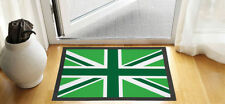 Alfombras y moquetas sin marca color principal verde para el hogar