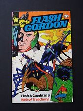 Flash Gordon #36  VG+ 1982  Mid Grade Whitman Comic