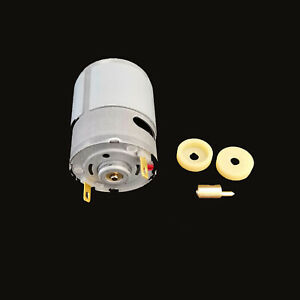 7200RPM Hair Clipper Motor for Wahl 8504/1919 Electric Clippers Upgrade Parts