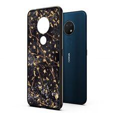 Nokia C5 Endi Refine Series Marble Design Case