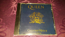 CD Queen/Greatest Hits 2-Album
