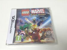 LEGO MARVEL SUPER HEROES UNIVERSO EN PELIGRO . Pal España .Envio Certificado