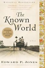 The Known World,Edward P Jones