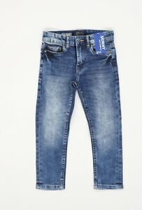 NEXT Boys Blue   Straight Jeans Size 5 Years