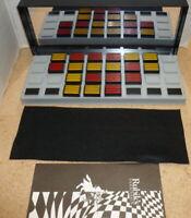 VINTAGE RUBIKS ILLUSION GAME RUBIKS 1989 100% COMPLETE VGC