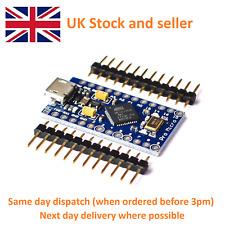 Pro MICRO ATMEGA 32U4 Arduino compatible board 5V 16MHz Micro Usb