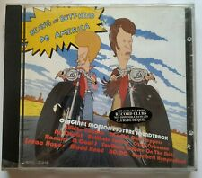 Beavis And Butt-Head Do America Motion Picture Soundtrack CD Canada 1996 OST