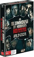 Blumhouse of Horrors 10 Movie Collection DVD Region 4