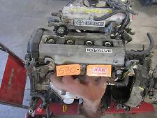 96 97 98 99 CELICA GT ENGINE MOTOR 5SFE 2200 2.2L CALIFORNIA EMMISSIONS VIN G