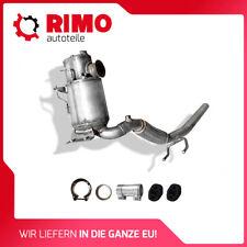 VW Polo 1.2 1.6 TDI 55 66 77kW Dieselpartikelfilter Partikelfilter 6R0254700EX