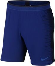 Nike VaporKnit Repel Strike Football Shorts Medium Deep Royal Blue Hyper Royal