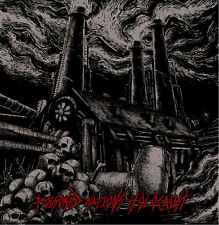 Toxic Hate-poisoned Nations Olocausto