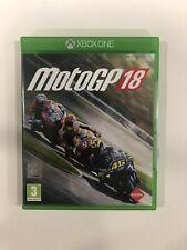 MOTOGP 18 MOTO GP 2018 - MICROSOFT XBOX ONE