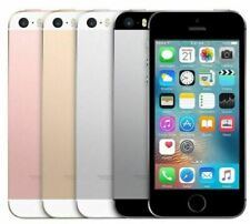 Apple iPhone SE 16GB /32GB /64Gb /128GB Smartphone Unlocked Verizon AT&T