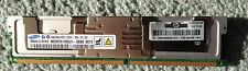 Samsung 4GB Server RAM (1 x 4GB module) 2Rx4 PC2 -5300F-555-11-ED; P/#398708-061
