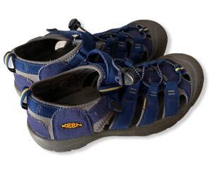Keen Newport H2 Men's Gladiator Closed Toe Fisherman Sandals US Sz 7 EU 39 NWOB